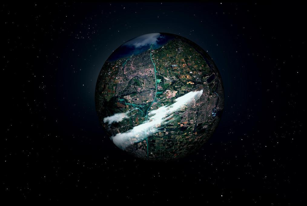 Planet Niagara