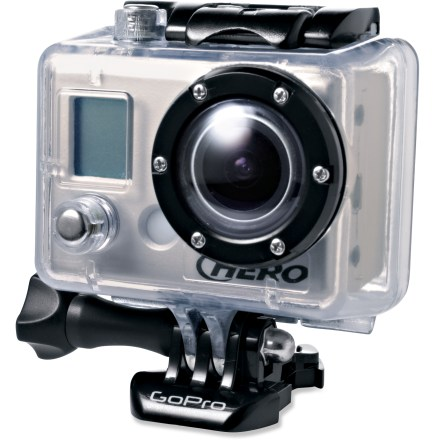 GoPro HD Hero Camera Controller