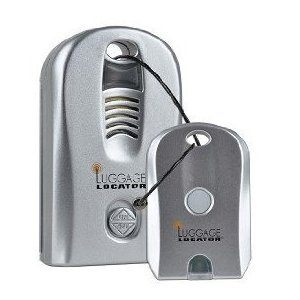 Luggage Locator