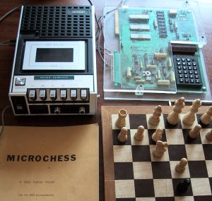 Kim-1 Microchess